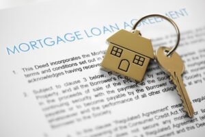 Common Mortgage Terms, Defined